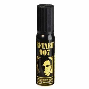 Spray Retardante Retard907