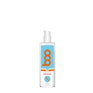 Lubrificante anal base de agua BOO 50ML