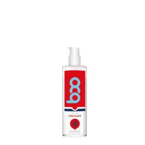 Lubrificante Base Silicone Efeito Frio Boo 50ml