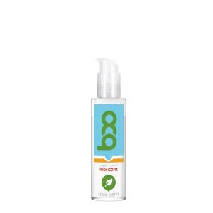 Lubrificante Base de Água Aloe Vera Boo 50ml