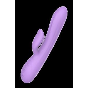 Vibrador Rabbit Purple Rain - THE CANDY SHOP