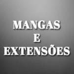 Mangas e Extensões